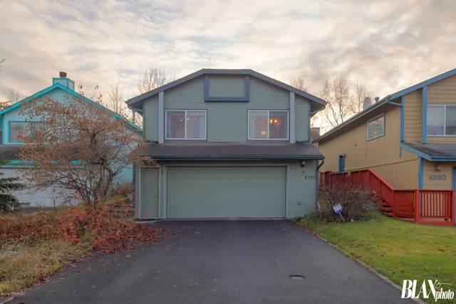 4340 Ambler Circle, Anchorage, AK 99504 (MLS #19-17588) :: The Adrian Jaime Group | Keller Williams Realty Alaska