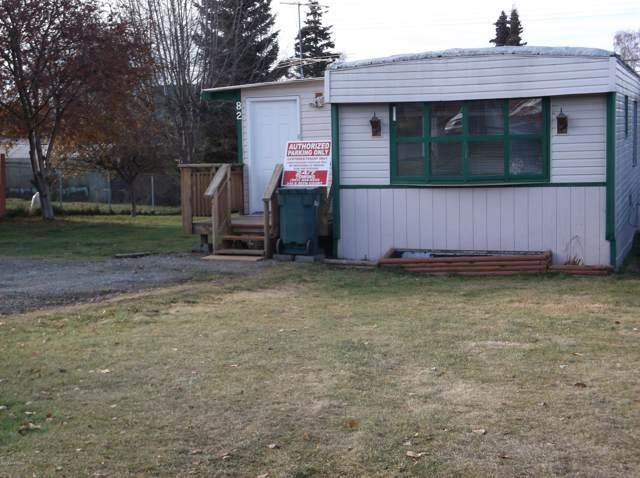 822 Cherry Street, Anchorage, AK 99504 (MLS #19-17597) :: The Adrian Jaime Group | Keller Williams Realty Alaska