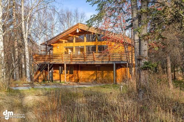 3550 E Woodruff Loop, Wasilla, AK 99654 (MLS #19-17604) :: The Adrian Jaime Group | Keller Williams Realty Alaska