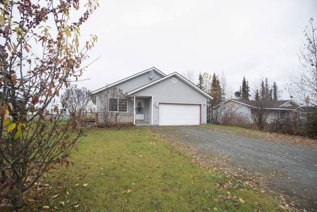 125 Lord Baranof Street, Soldotna, AK 99669 (MLS #19-17610) :: Wolf Real Estate Professionals