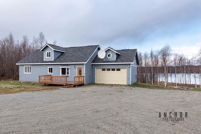 117 W Lake View Avenue, Wasilla, AK 99654 (MLS #19-17613) :: The Adrian Jaime Group | Keller Williams Realty Alaska