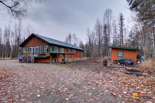 11573 Remote Lane, Willow, AK 99688 (MLS #19-17614) :: Core Real Estate Group