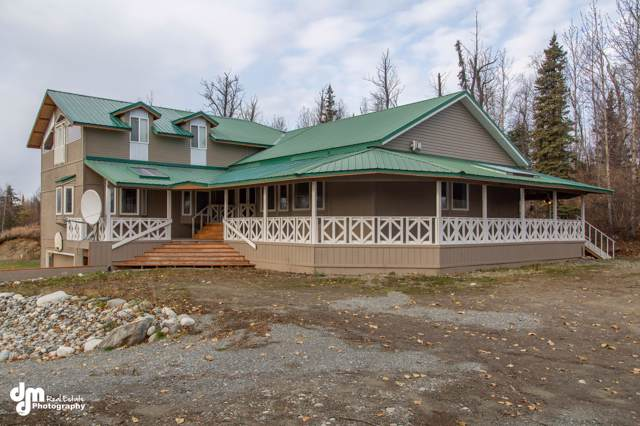 900 N Justice Street, Wasilla, AK 99654 (MLS #19-17617) :: The Adrian Jaime Group | Keller Williams Realty Alaska