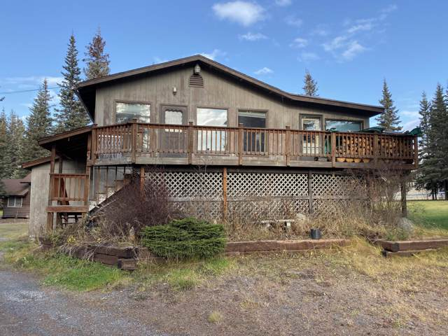 34180 E Klondike Avenue, Sterling, AK 99672 (MLS #19-17631) :: RMG Real Estate Network   Keller Williams Realty Alaska Group