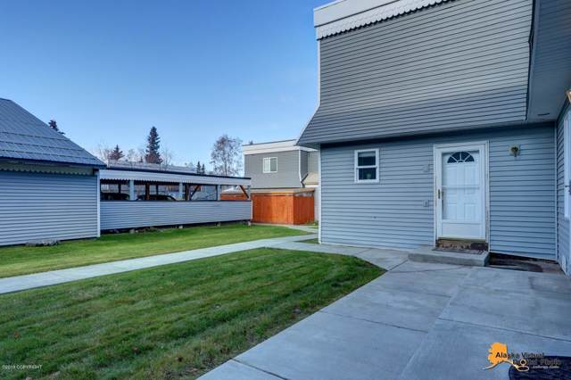 4012 Reka Drive #G2, Anchorage, AK 99508 (MLS #19-17653) :: Wolf Real Estate Professionals