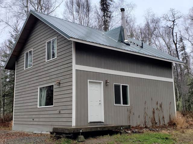 14759 E Love-Lee Lane, Talkeetna, AK 99676 (MLS #19-17693) :: RMG Real Estate Network | Keller Williams Realty Alaska Group