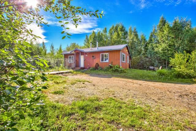 14732 W Peaceful Place, Big Lake, AK 99652 (MLS #19-17707) :: RMG Real Estate Network | Keller Williams Realty Alaska Group