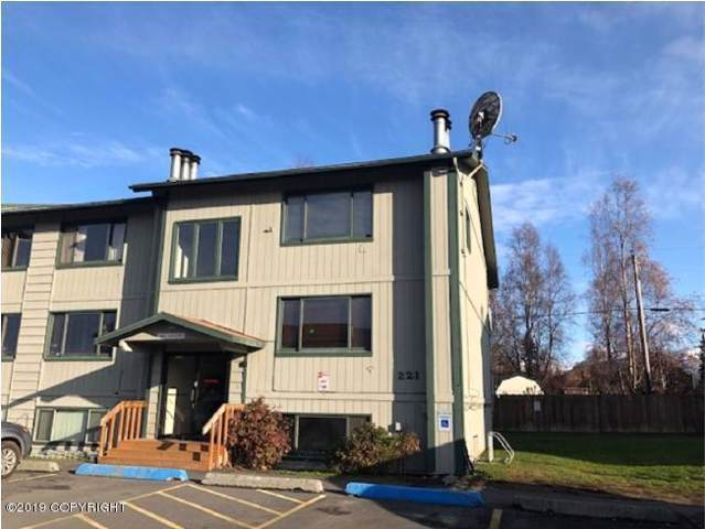 221 Mccarrey Street #6, Anchorage, AK 99508 (MLS #19-17725) :: Wolf Real Estate Professionals