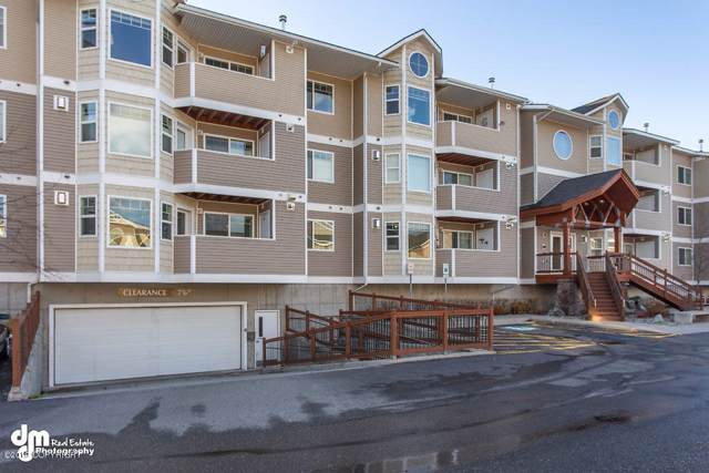 11324 Discovery View Drive #104B, Anchorage, AK 99515 (MLS #19-17733) :: Wolf Real Estate Professionals