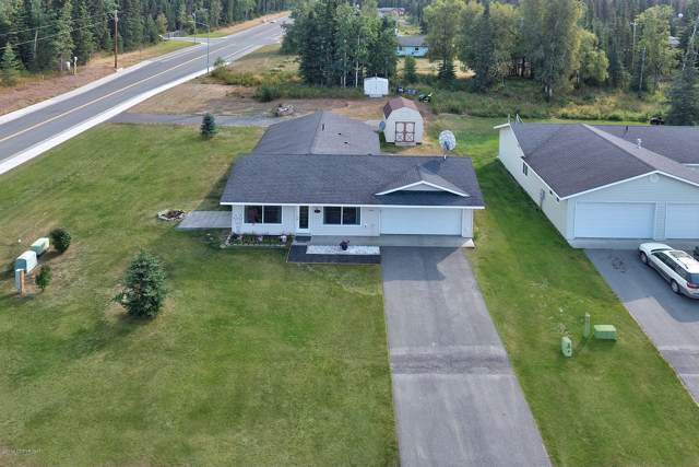 108 Sierra Heights Street, Soldotna, AK 99669 (MLS #19-17762) :: Wolf Real Estate Professionals