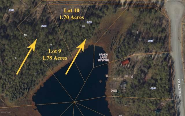 6160 S Headrick Circle, Big Lake, AK 99652 (MLS #19-17767) :: RMG Real Estate Network | Keller Williams Realty Alaska Group