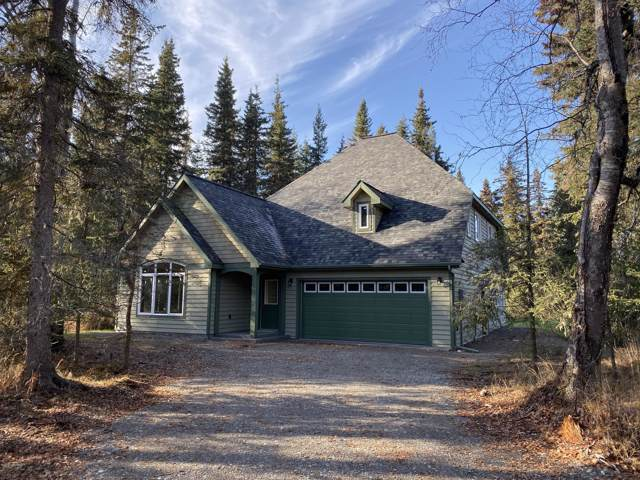 33346 Keystone Drive, Soldotna, AK 99669 (MLS #19-17791) :: Wolf Real Estate Professionals