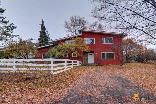 1201 W 45th Avenue, Anchorage, AK 99503 (MLS #19-17793) :: RMG Real Estate Network   Keller Williams Realty Alaska Group