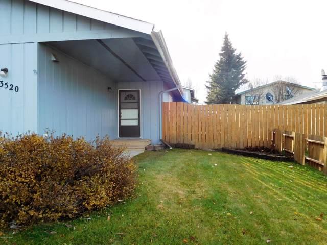 3520 Alexander Avenue #39, Anchorage, AK 99508 (MLS #19-17815) :: RMG Real Estate Network | Keller Williams Realty Alaska Group