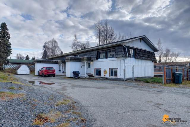 3856 W 82nd Avenue, Anchorage, AK 99502 (MLS #19-17830) :: Wolf Real Estate Professionals