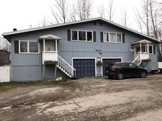 7721 E 4th Avenue, Anchorage, AK 99504 (MLS #19-17850) :: Wolf Real Estate Professionals