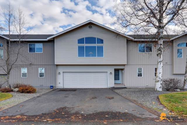 11239 Daryl Avenue #3, Anchorage, AK 99515 (MLS #19-17857) :: Wolf Real Estate Professionals