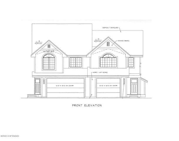 7782 Gate Creek Drive #58, Anchorage, AK 99502 (MLS #19-17880) :: RMG Real Estate Network | Keller Williams Realty Alaska Group