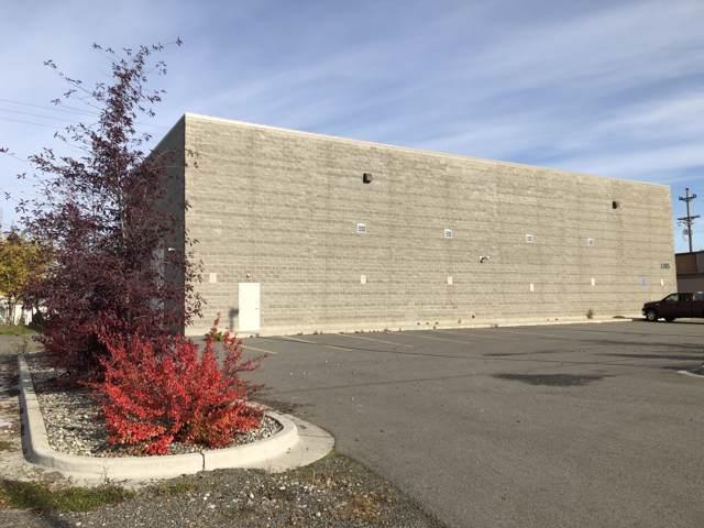 1305 W 32nd Avenue, Anchorage, AK 99503 (MLS #19-17913) :: RMG Real Estate Network   Keller Williams Realty Alaska Group
