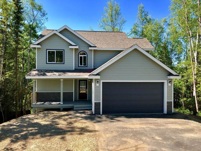 1115 N Sun School Circle, Wasilla, AK 99623 (MLS #19-17919) :: Wolf Real Estate Professionals