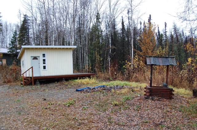 9369 W Lilly Lake Road, Wasilla, AK 99623 (MLS #19-17947) :: Wolf Real Estate Professionals