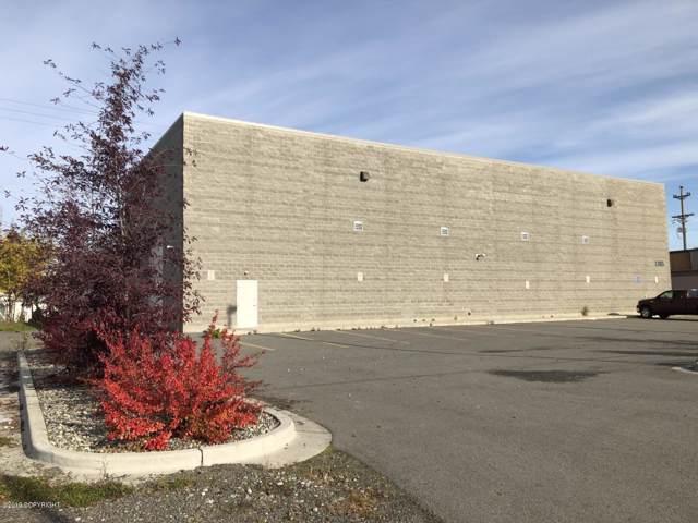 1305 W 32nd Avenue, Anchorage, AK 99503 (MLS #19-17972) :: RMG Real Estate Network   Keller Williams Realty Alaska Group