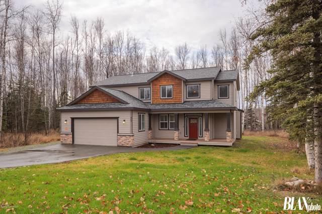 6760 S Frontier Drive, Wasilla, AK 99623 (MLS #19-17986) :: RMG Real Estate Network | Keller Williams Realty Alaska Group