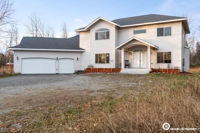 13785 Elmore Road, Anchorage, AK 99516 (MLS #19-18001) :: Team Dimmick