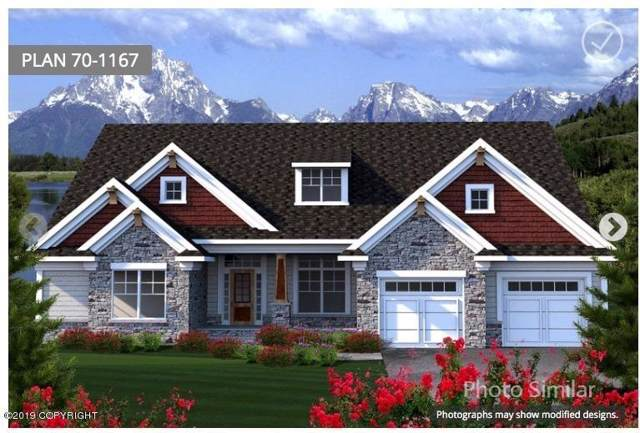 L1 N Rocky Point Drive, Palmer, AK 99645 (MLS #19-18002) :: Wolf Real Estate Professionals