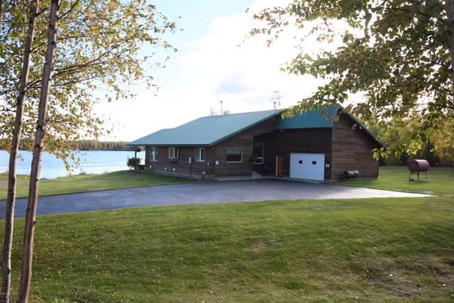 450 N Brazil Circle, Big Lake, AK 99652 (MLS #19-18004) :: RMG Real Estate Network | Keller Williams Realty Alaska Group
