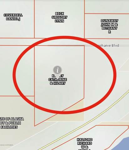 18924 Stephanie Boulevard, Eagle River, AK 99577 (MLS #19-18012) :: RMG Real Estate Network | Keller Williams Realty Alaska Group