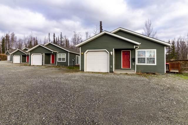 3809 W Tweed Court, Wasilla, AK 99623 (MLS #19-18021) :: RMG Real Estate Network | Keller Williams Realty Alaska Group