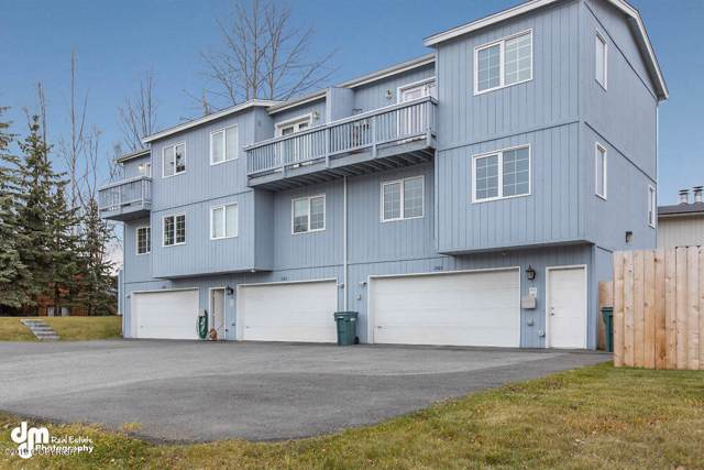 1564 State Street #A1, Anchorage, AK 99504 (MLS #19-18028) :: Wolf Real Estate Professionals
