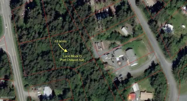 L4 BO Port Chilkoot, Haines, AK 99827 (MLS #19-18036) :: RMG Real Estate Network | Keller Williams Realty Alaska Group