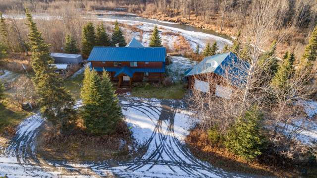 17355 Todd Road, Ninilchik, AK 99639 (MLS #19-18046) :: RMG Real Estate Network | Keller Williams Realty Alaska Group
