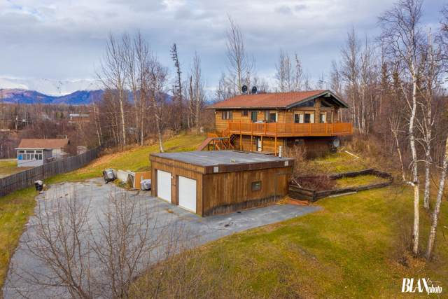 9555 E Caribou Circle, Palmer, AK 99645 (MLS #19-18052) :: Wolf Real Estate Professionals