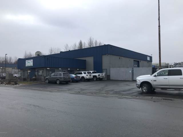 2300 Azurite Court, Anchorage, AK 99507 (MLS #19-18055) :: RMG Real Estate Network | Keller Williams Realty Alaska Group