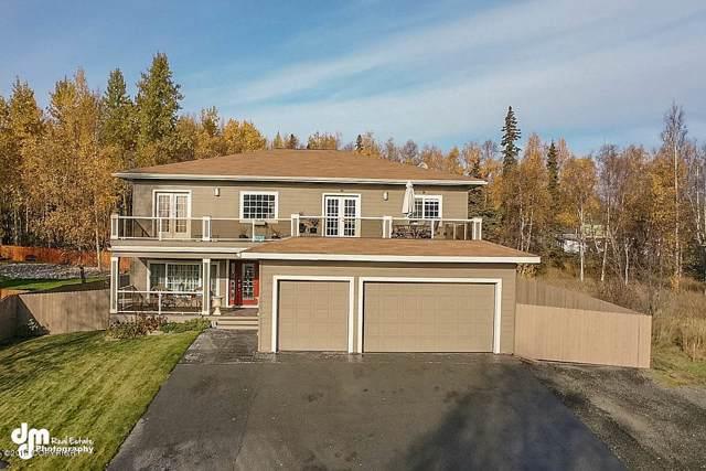 2301 Mona Avenue, Anchorage, AK 99516 (MLS #19-18058) :: RMG Real Estate Network | Keller Williams Realty Alaska Group