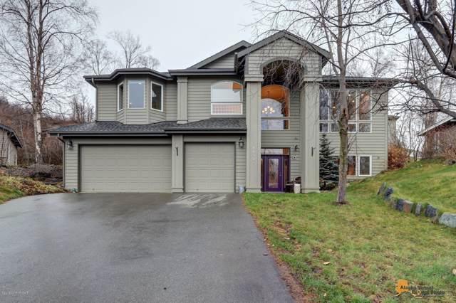 18321 Potter Bluff Circle, Anchorage, AK 99516 (MLS #19-18063) :: Core Real Estate Group