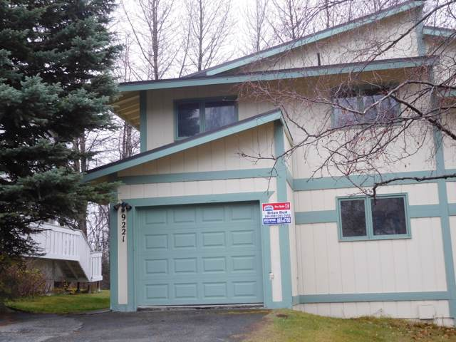 9221 Strathmore Drive, Anchorage, AK 99502 (MLS #19-18074) :: Wolf Real Estate Professionals