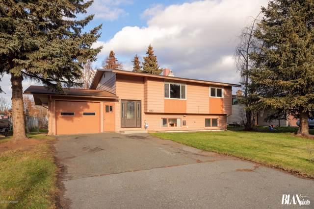 4951 E 5th Avenue, Anchorage, AK 99508 (MLS #19-18096) :: RMG Real Estate Network | Keller Williams Realty Alaska Group