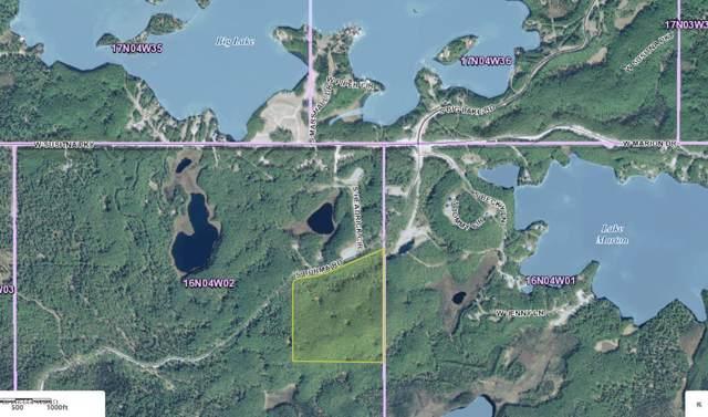 4799 S Burma Road, Big Lake, AK 99652 (MLS #19-18108) :: RMG Real Estate Network | Keller Williams Realty Alaska Group