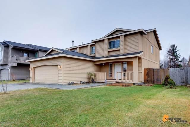 10273 Halfhitch Circle, Anchorage, AK 99515 (MLS #19-18110) :: Core Real Estate Group