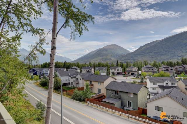 20122 Eagles Nest Court #3A, Eagle River, AK 99577 (MLS #19-18119) :: Core Real Estate Group