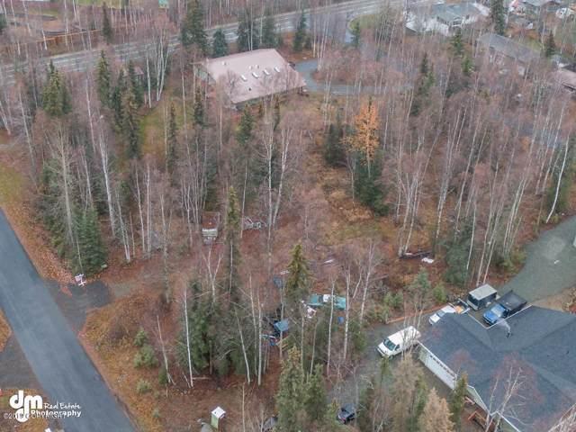 10311 Lee Street, Eagle River, AK 99577 (MLS #19-18130) :: RMG Real Estate Network | Keller Williams Realty Alaska Group