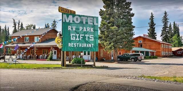 124.3 Tok Cutoff, Tok, AK 99780 (MLS #19-18137) :: Wolf Real Estate Professionals