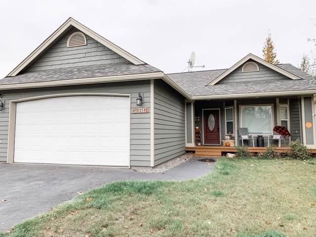 825 N Blaine Circle, Palmer, AK 99645 (MLS #19-18139) :: Wolf Real Estate Professionals