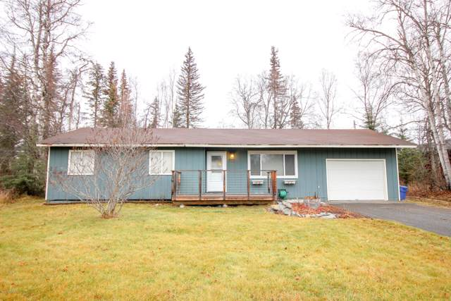 312 W Bering Avenue, Soldotna, AK 99669 (MLS #19-18147) :: Wolf Real Estate Professionals