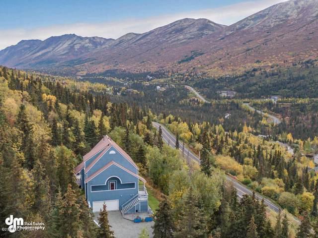 3127 Hiland Road, Eagle River, AK 99577 (MLS #19-18152) :: RMG Real Estate Network | Keller Williams Realty Alaska Group