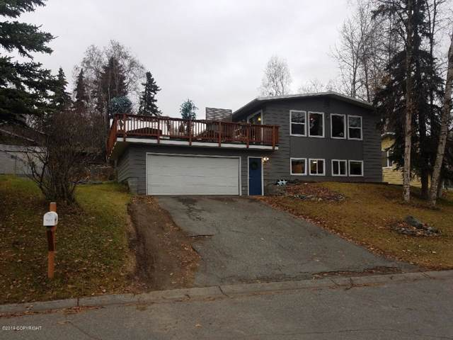 727 Norman Street, Anchorage, AK 99504 (MLS #19-18154) :: Wolf Real Estate Professionals